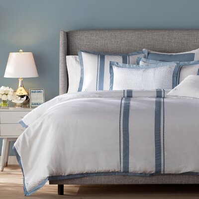 McCourt Comforter Set Size: Queen