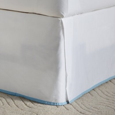 McCourt Bed Skirt Size: Full
