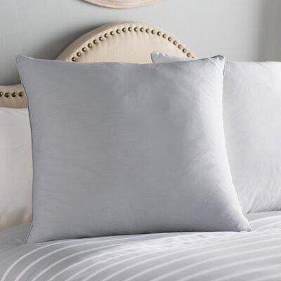 Andersen Sham Color: Pearl Gray