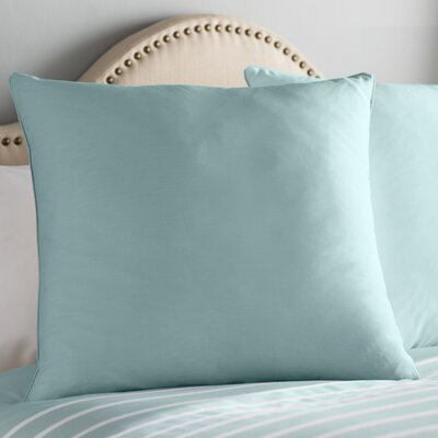 Andersen Sham Color: Seaside Aqua