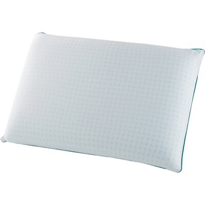 Ginsberg Gel Infused Memory Foam Standard Pillow