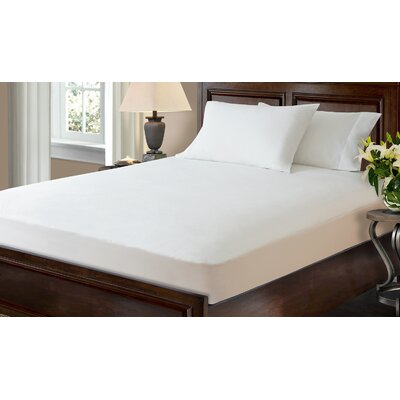Kafka Wonder Polyester Mattress Pad Size: Twin