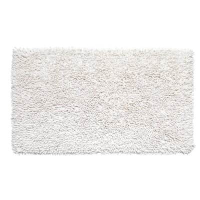 Garlan Bath Rug Color: White