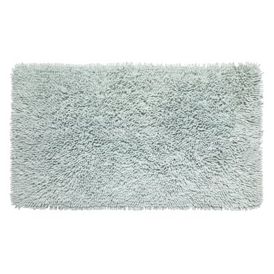 Garlan Bath Rug Color: Spa Blue