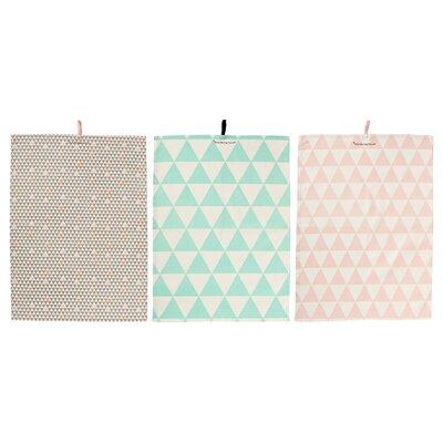 Francis 3-Piece Kitchen Towel Set MNTP1013 31920716