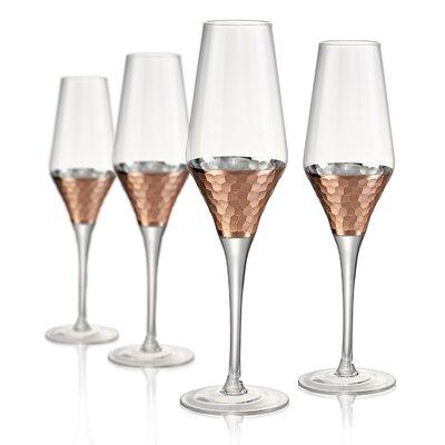 Gage Hammer Champagne Flute MNTP1272 37953497