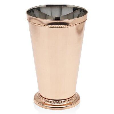 Copper Metal Mint Julep Vase MNTP1382 37954707