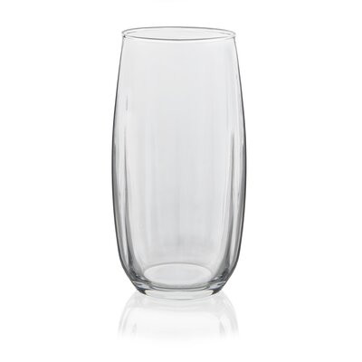 Samba 18.5 Oz. Glassware Set