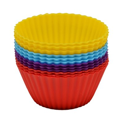 Silicone Baking Cup SIL-CC