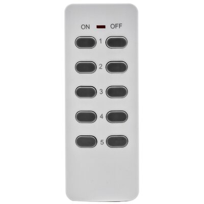 LED Concepts Wireless Remote Control