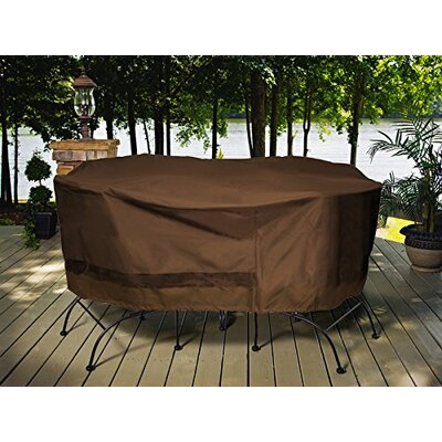 7 Piece Dining Set Cover