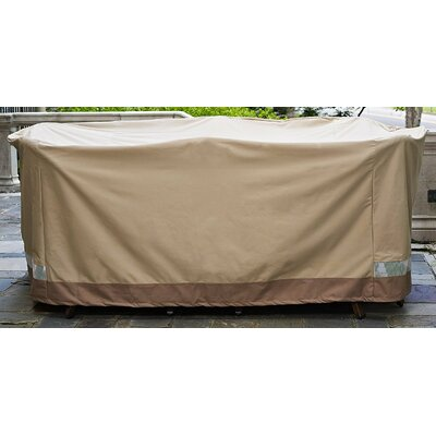 Oversized Patio Dining Set Cover