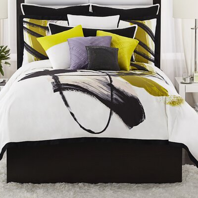 Basel Comforter Set Size: Full/Queen