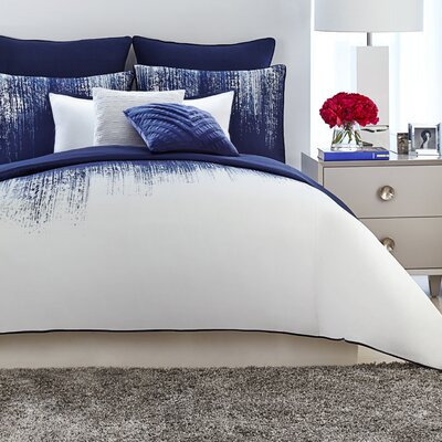 Lyon Comforter Set Size: King