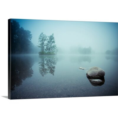 Laguna Morning by Robert Adamec Photographic Print on Canvas Size: 24