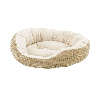 Congaing Step-In Dog Bed Color: Tan