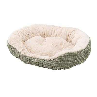 Congaing Step-In Dog Bed Color: Sage