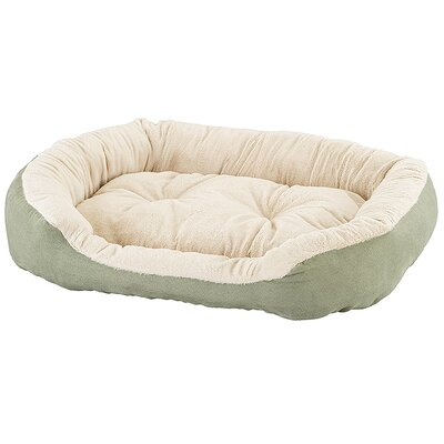 Step in Dog Bed