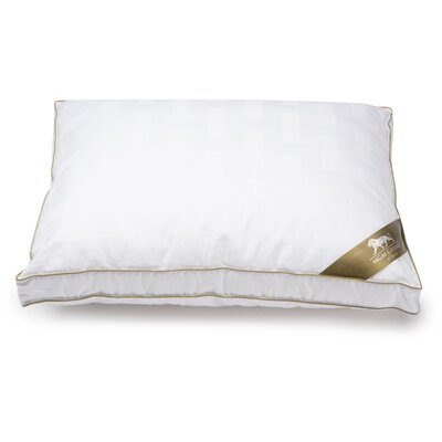 Luxury Hotel Polyfill Pillow Size: Queen