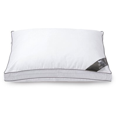 Hotel Polyfill Pillow Size: King