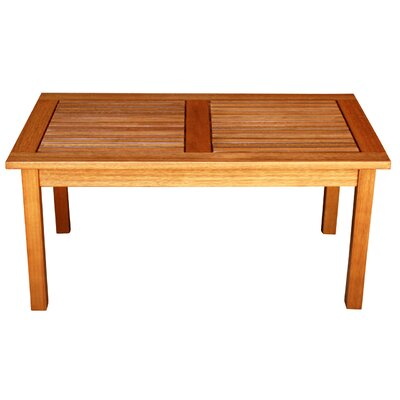Cadsden Coffee Table