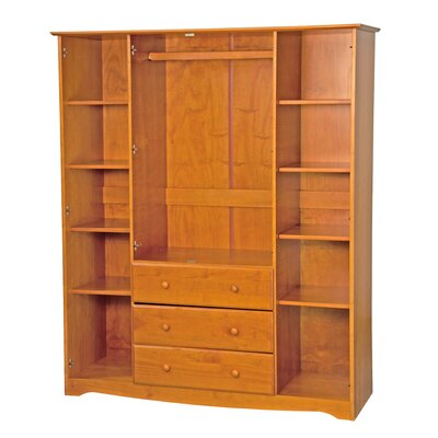 Musman Family Armoire