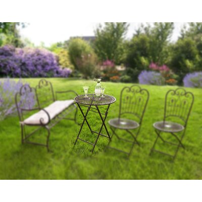 Provence 3 Piece Dining Set
