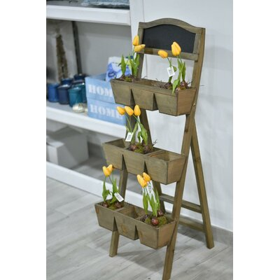 Wood Vertical Garden GD221916-W