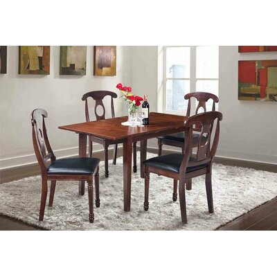 Armstrong 5 Piece Dining Set