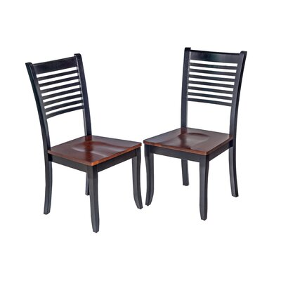 Two Sturdy Dining Chair
