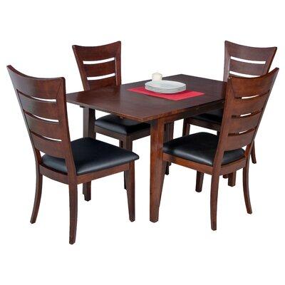 Armstrong 5 Piece Dining Set
