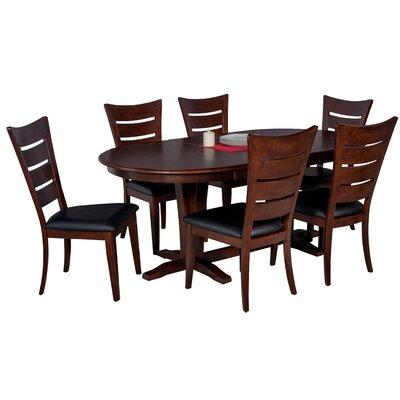 Princeton 7 Piece Dining Set