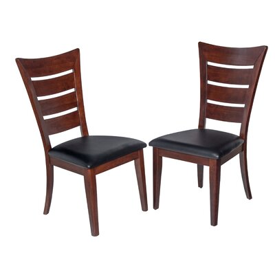 Sturdy Side Chair