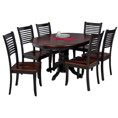 Valleyview 7 Piece Dining Set