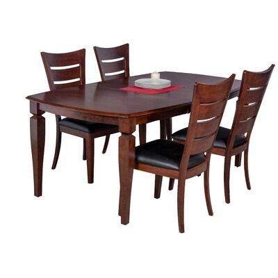 Victoria 5 Piece Dining Set