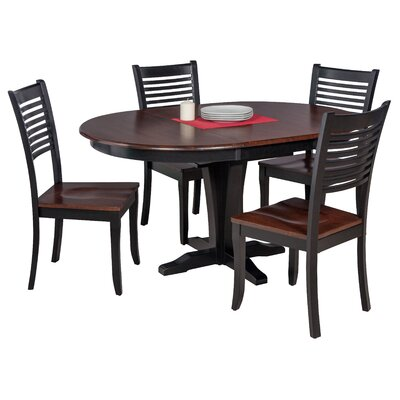 Valleyview 5 Piece Dining Set