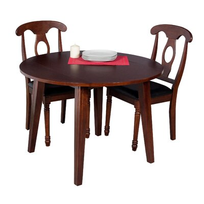 Caroline 3 Piece Dining Set