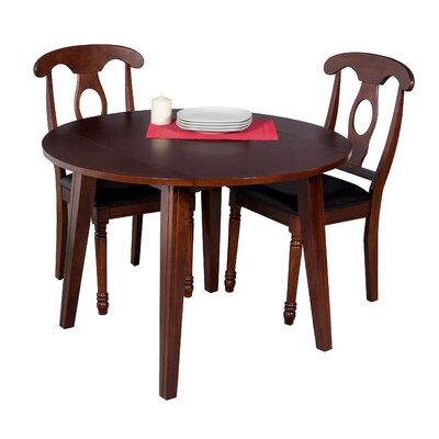 Caroline 3 Piece Dining Set