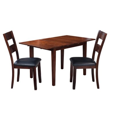 Armstrong 3 Piece Dining Set