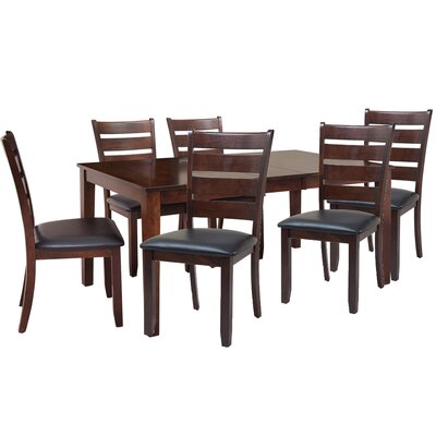Boswell 7 Piece Dining Set