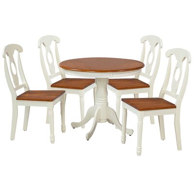 Kimberley 5 Piece Dining Set