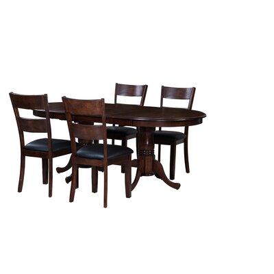 Princeton 5 Piece Dining Set