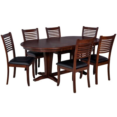 Princeton 7 Piece Dining Set