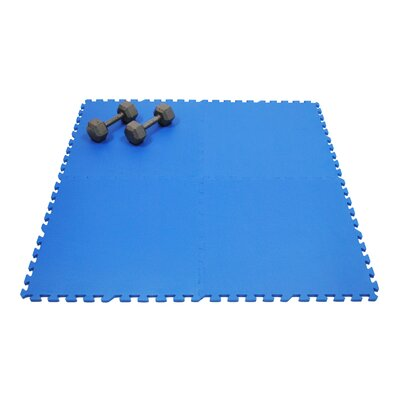 Extra Thick Exercise Foam Wonder Mat