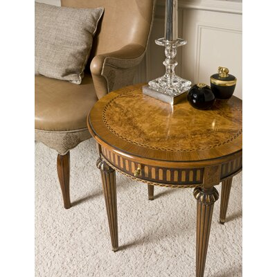Elite End Table