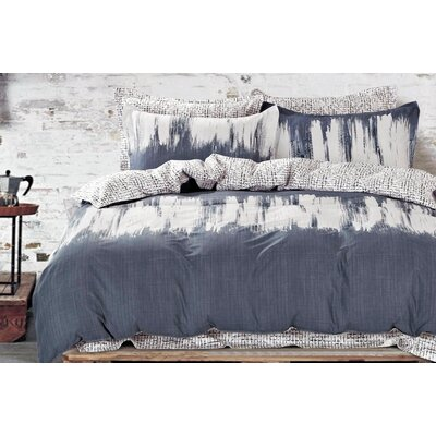 Swank Mode Haight Ashbury 3 Piece Comforter Set Size: King