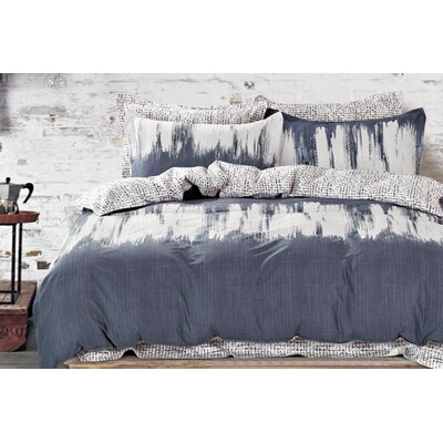 Swank Mode Haight Ashbury 3 Piece Duvet Set Size: King