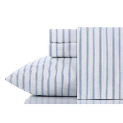 Cherry Pure 200 Thread Count 100% Cotton Sheet Set Size: King