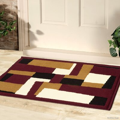 Krueger High Quality Ultra-Soft Doormat