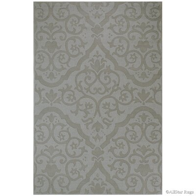 Hand-Woven Blue Area Rug 639401-blue-5x7